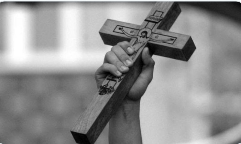 """""""Ко се крстом крсти…"""""""