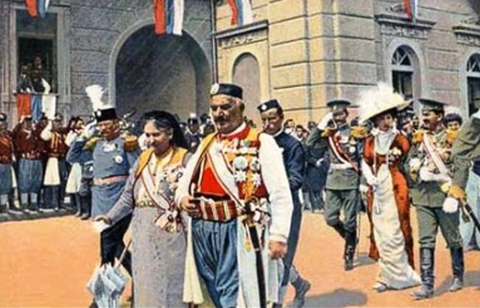 Краљ Никола бугарском краљу 1910: Ми Срби гајимо љубав према Вашем народу и благодаримо нашој заштитници Русији