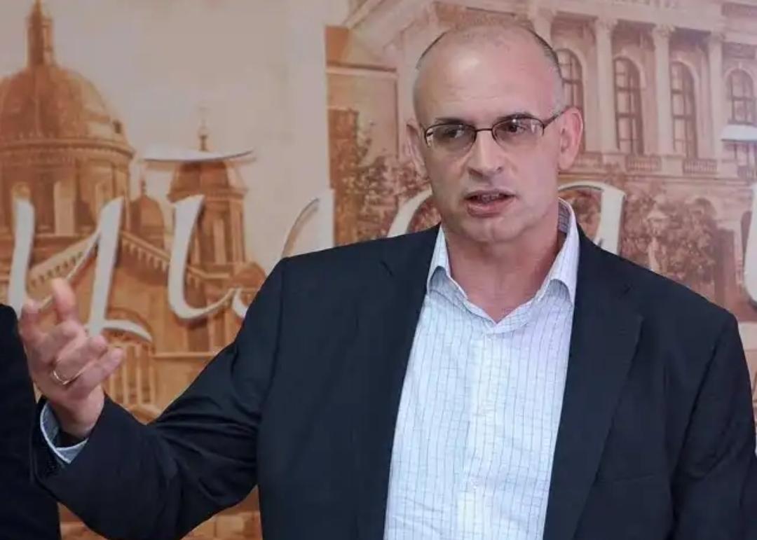 Миодраг Стојковић: Загађење утиче и на стерилитет