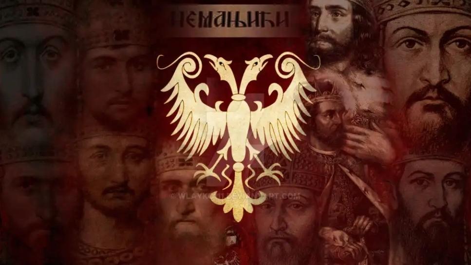 Наслијеђе династије Немањића: 4 задужбине Стефана Немање