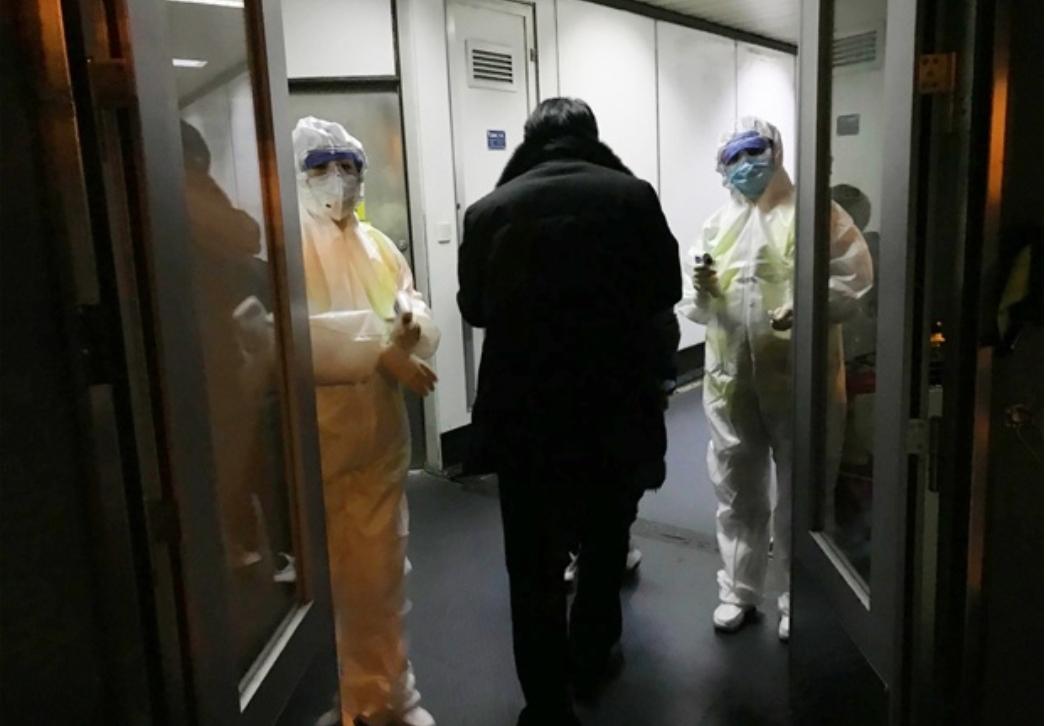 MОСТАР: Кинез који је био у контакту са ОБОЉЕЛИМА ОД КОРОНАВИРУСА стављен у карантин