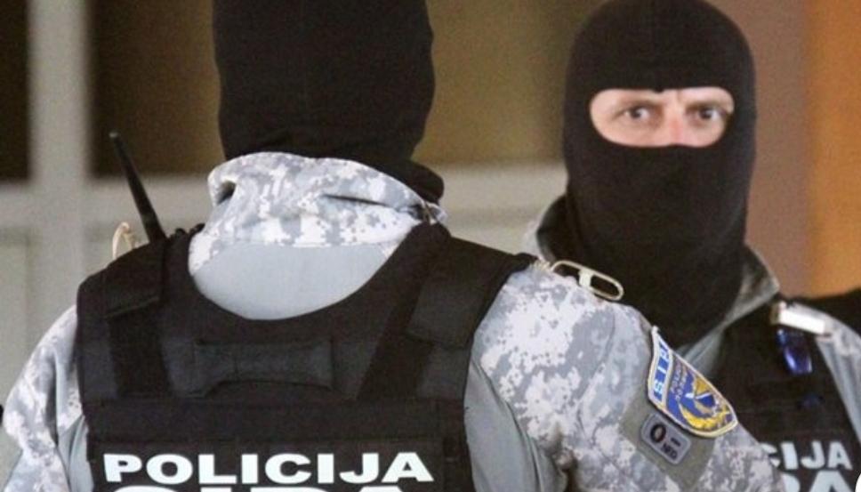 У Билећи ухапшени припадници злогласног Кавачког кланa