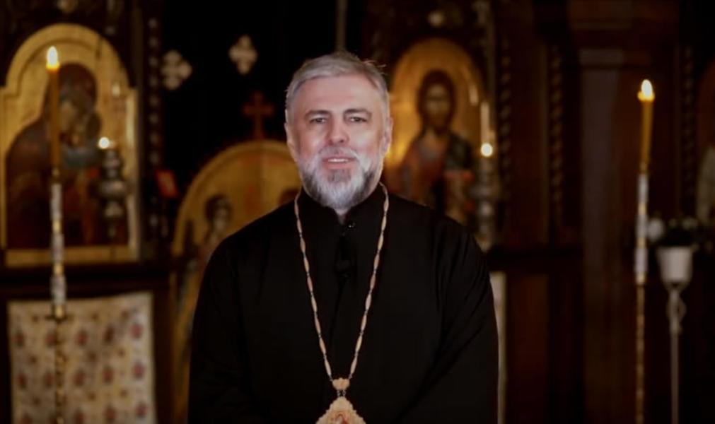 Владика Григорије: У сусрет Савиндану (ВИДЕО)