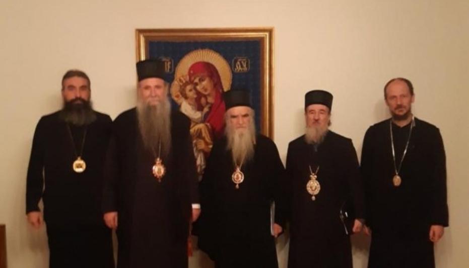 Епископски савјет: Полиција да служи народу Црне Горе