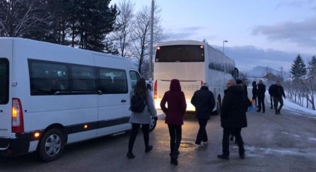 Беранци у великом броју кренули на Светосимеоновску литију у Подгорици