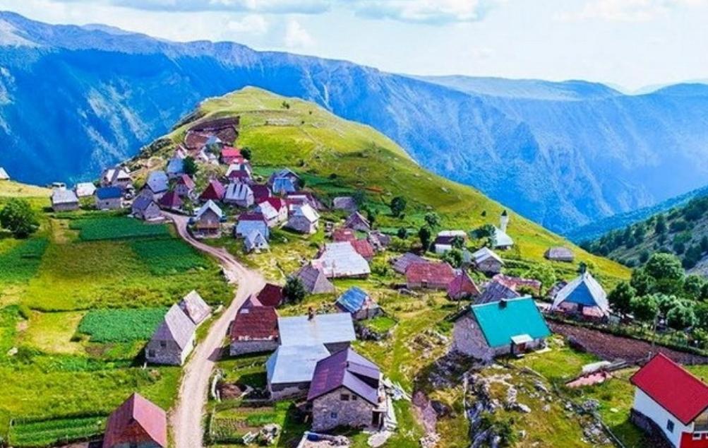"""ВИДЕО / Село у БиХ које је одушевило и """"National Geographic"""""""