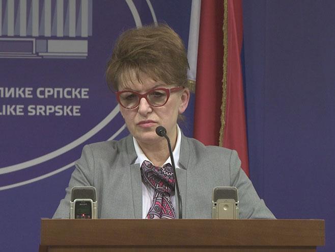 Министар финансија Републике Српске: Немамо се гдје ни задужити