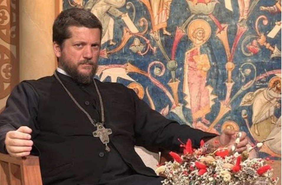 ЕКСКЛУЗИВНО Отац Гојко Перовић: Ако власт не покаже вољу да мења закон — нема договора!
