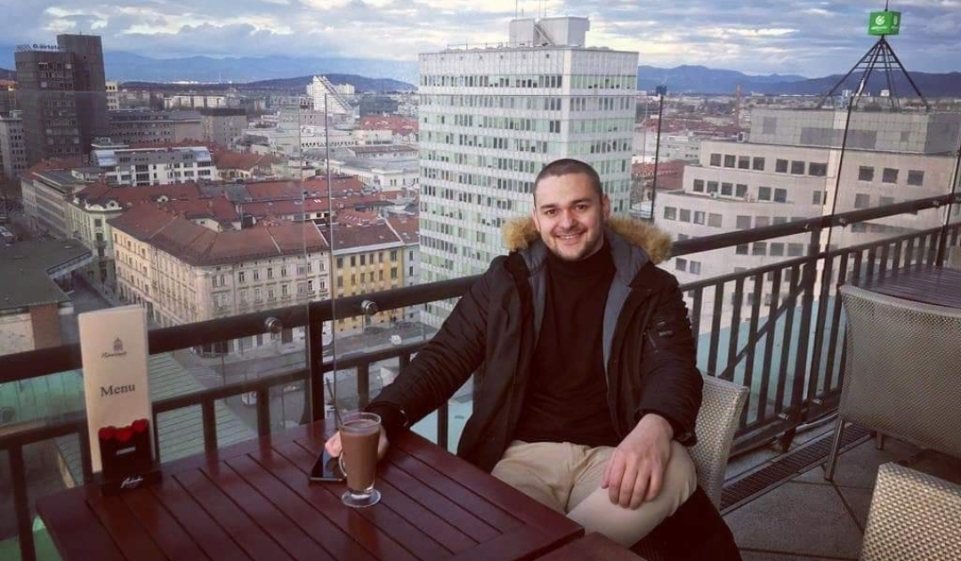 Исповијест Далибора Ћетојевића, прве особе заражене коронавирусом у Лакташима