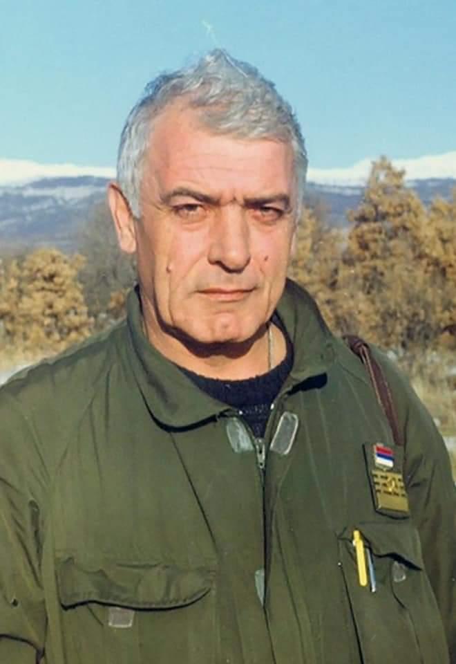 Мишо Вујовић: Такав је био наш Гуле