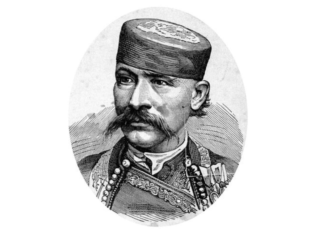 """,,Вјесник"""" 1913: Црна Гора и Херцеговина, два чврста српска бедема"""