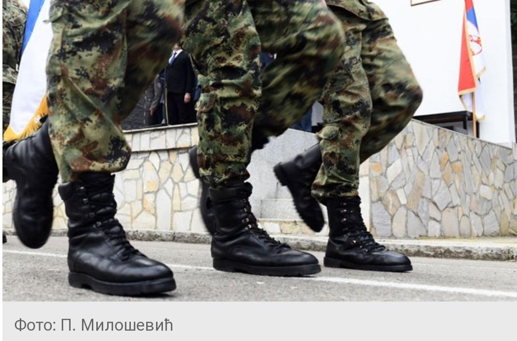 Србија затворила границе, војска помаже граничној полицији
