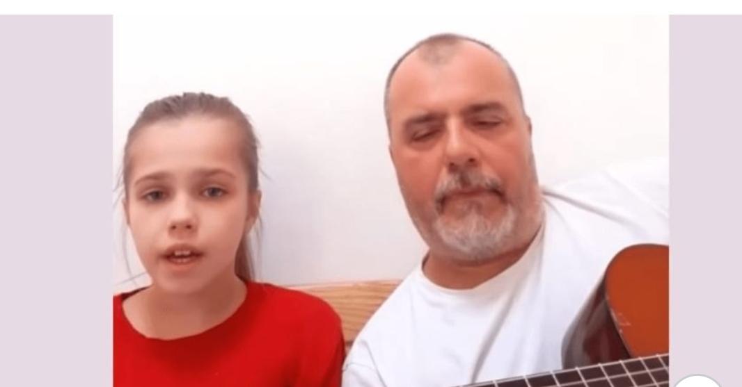 (ВИДЕО) Никола Којо запјевао са ћерком и послао поруку пуну оптимизма