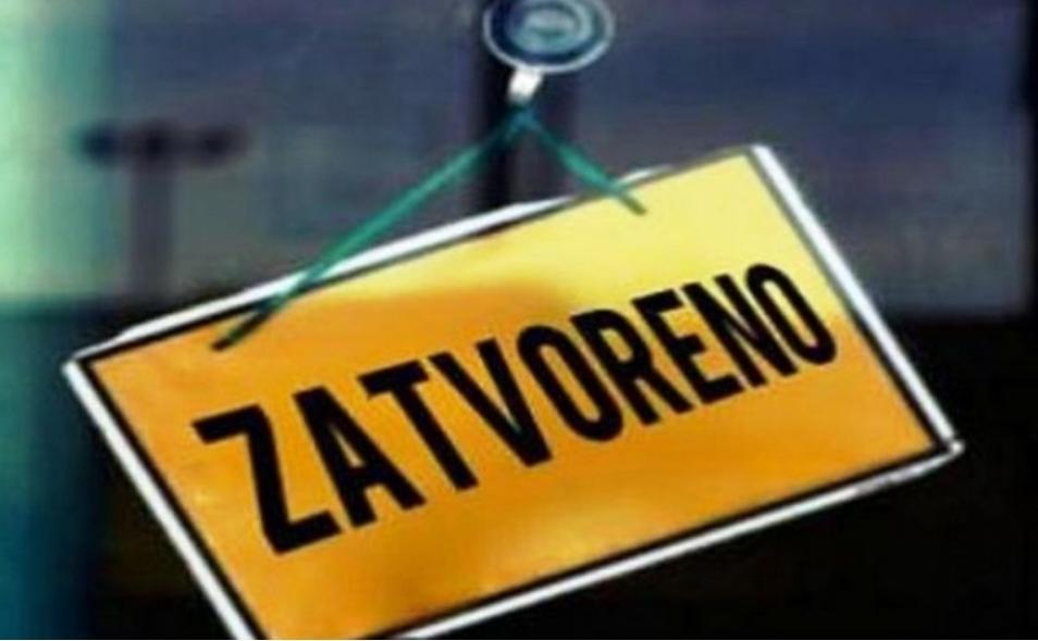 Забрањен рад угоститељским објектима на подручју Требиња