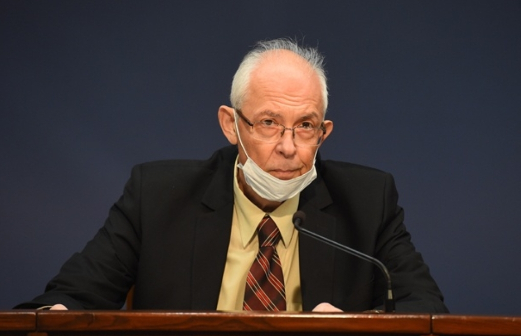 """Др Кон тврди: """"Повећава се смртност, имамо 69 особа на респиратору, ако овако наставимо, за Србију постоји само један ЛИЈЕК"""""""