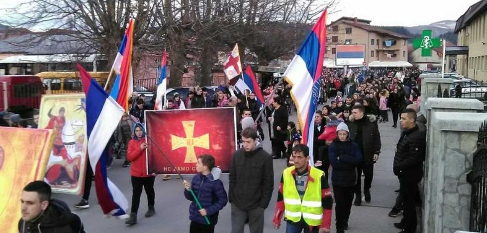 Епископ Јоаникије: Ђукановић користи Павелићеву реторику