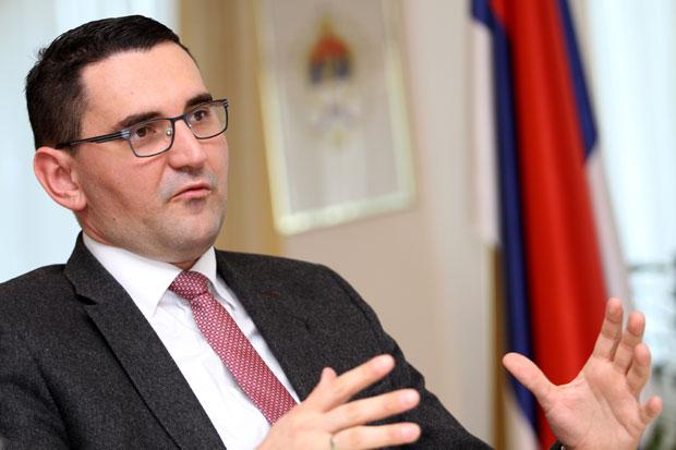 И министар Клокић ће бити смјештен у карантин Студентског центра у Бањалуци!