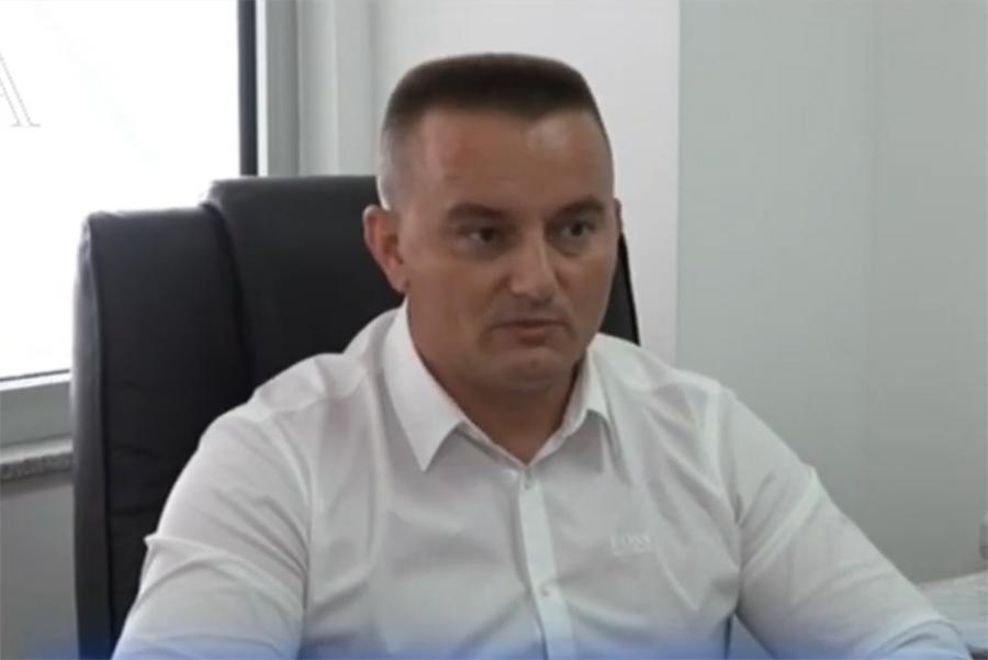 ПОБЈЕДНИК ДАНА Сладомир Ђурић