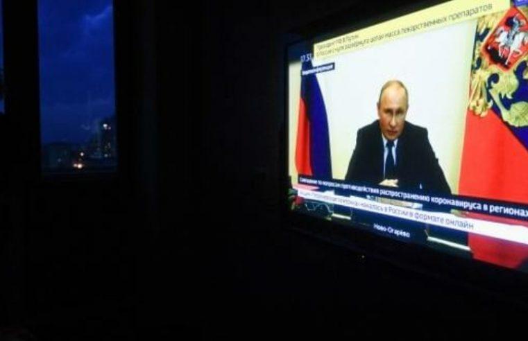 Путин: Ми нисмо Спарта, ми не жртвујемо људе