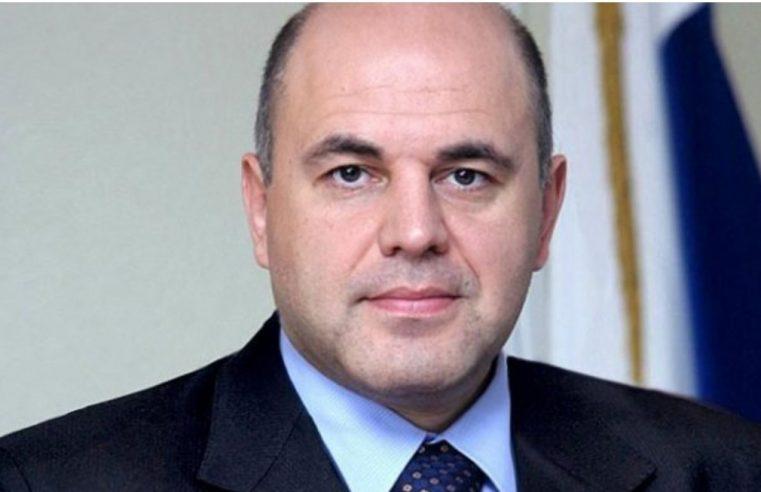 Премијер Русије оболео од короне