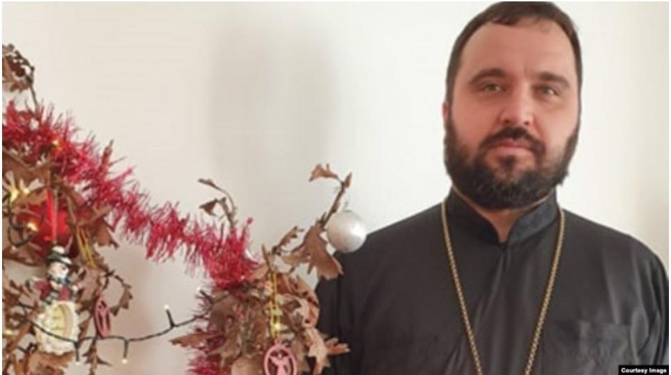 Свештеник Милан Бужанин из Коњица: Излијечен сам од корона вируса, није било страха!