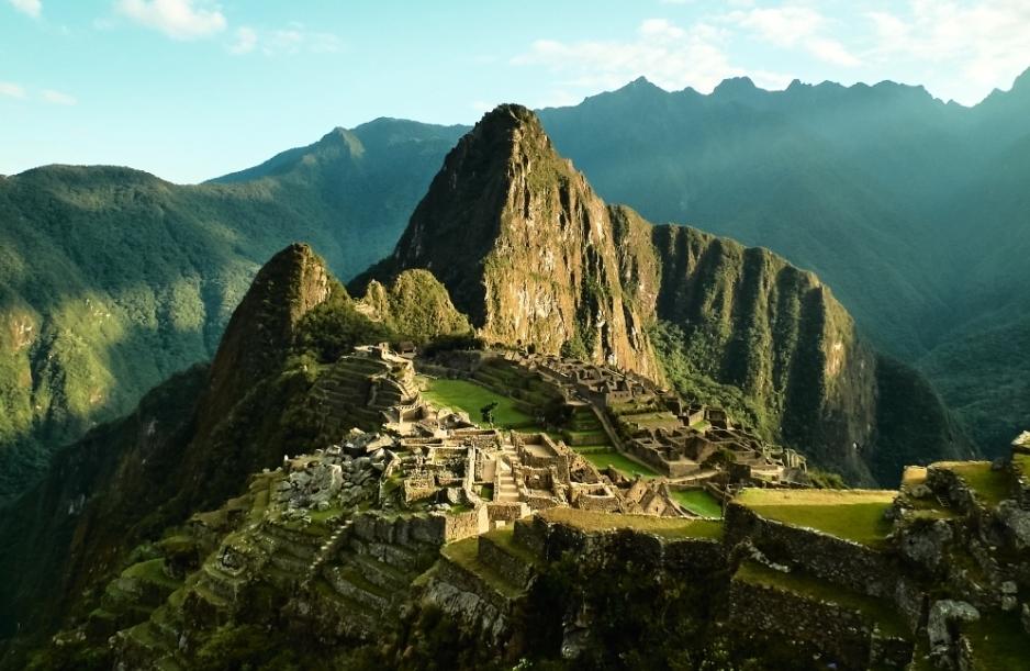 Мачу Пикчу, Чичен Ице, пирамиде у Гизи: Посјетимо их виртуелно!