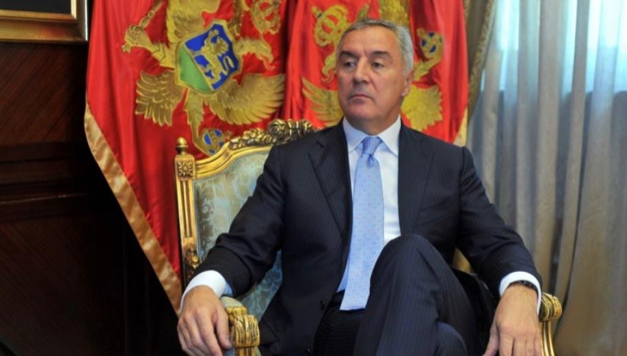 Ђукановић жали за жртвама у Француској и Италији, а Србији ни телеграм саучешћа није послао!