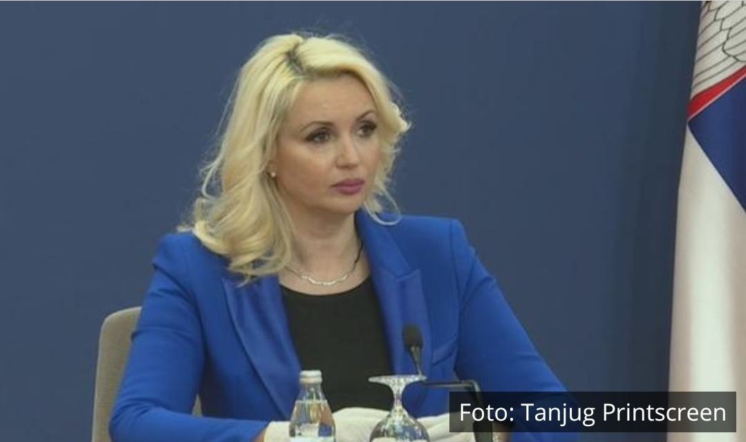Др Кисић Тепавчевић постала је жртва најбестиднијег напада – oгласио се и ЗАШТИТНИК ГРАЂАНА