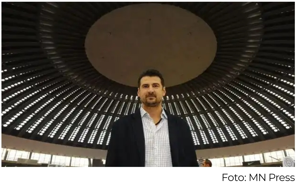 Вања Грбић: Ми, људи, смо вирус на планети!