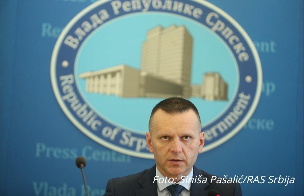 ДО 10.000 КМ Лукач поручио да су казне за изазивање панике у Републици Српској ВЕЛИКЕ