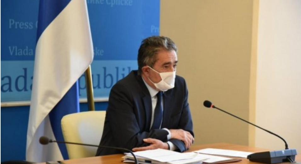 Нове мјере у Републици Српској: Забрана кретања од суботе у 12 до недјеље у 18 часова