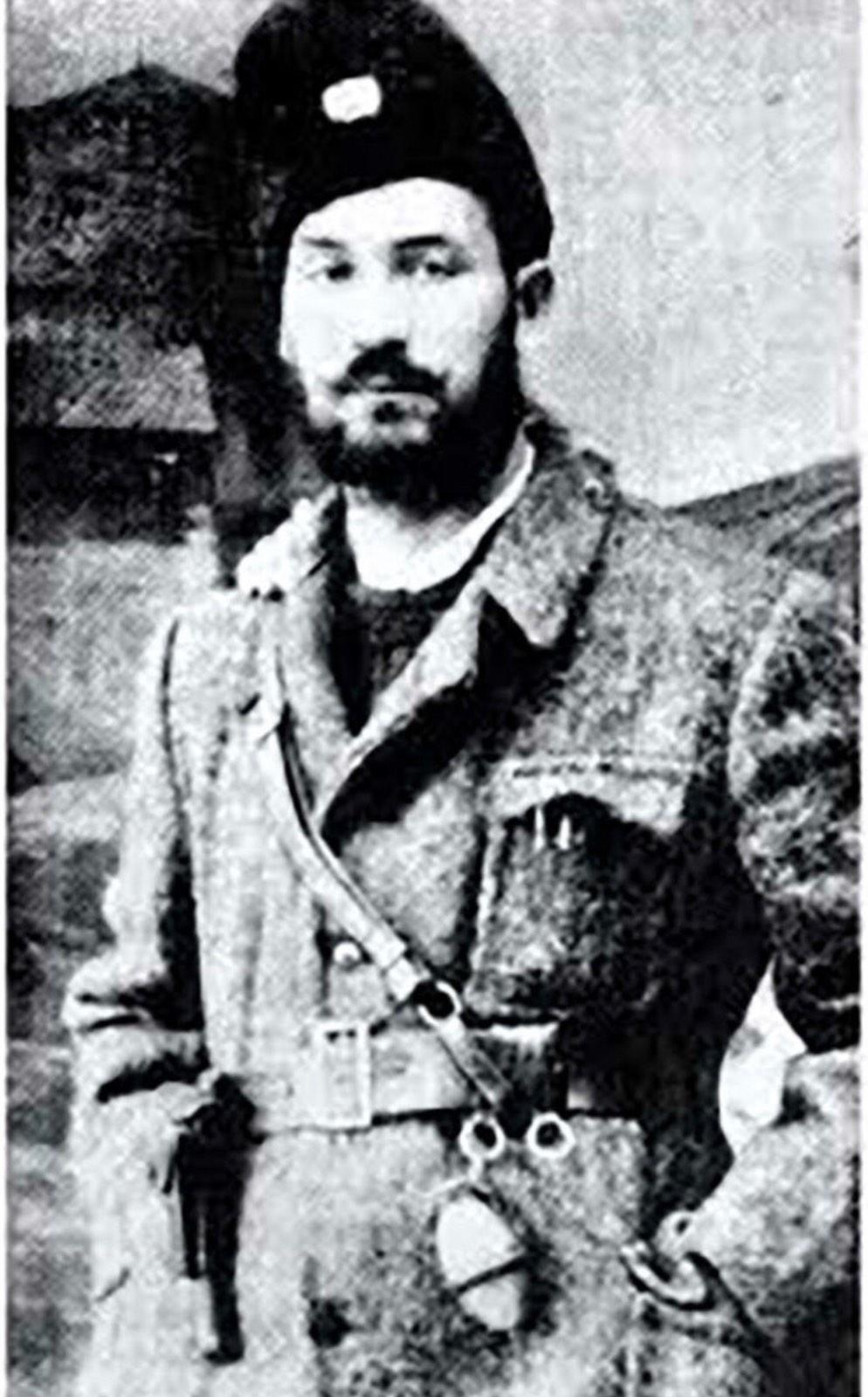 На данашњи дан 1945. пострадао је херцеговачких командант Милорад Поповић