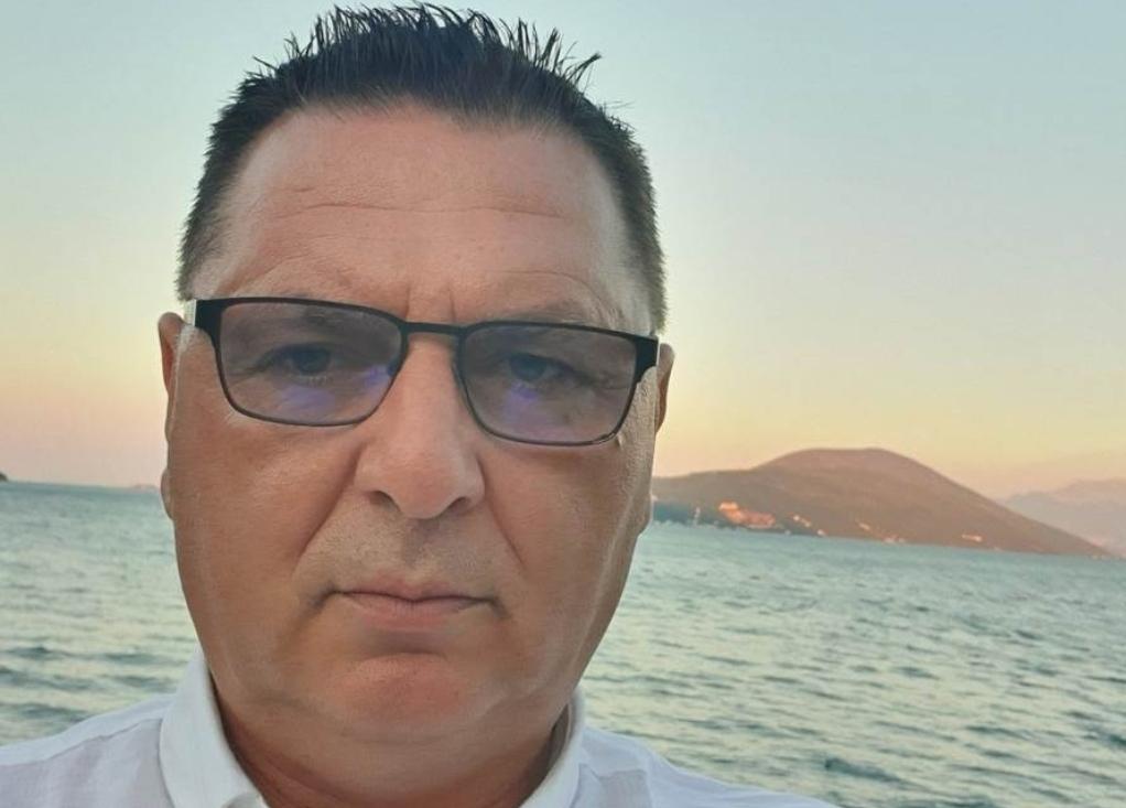 Стојан Стевановић: Све што имам ја, имаће и они!