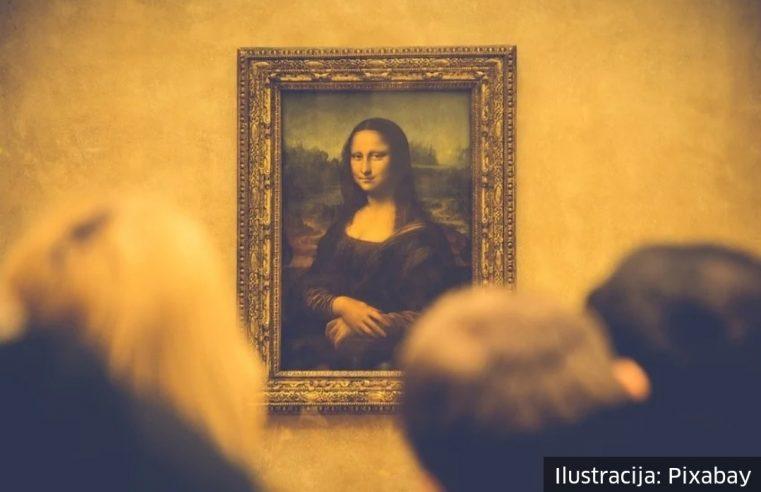 Француски бизнисмен предложио да држава прода Мона Лизу како би покрила рупе у буџету
