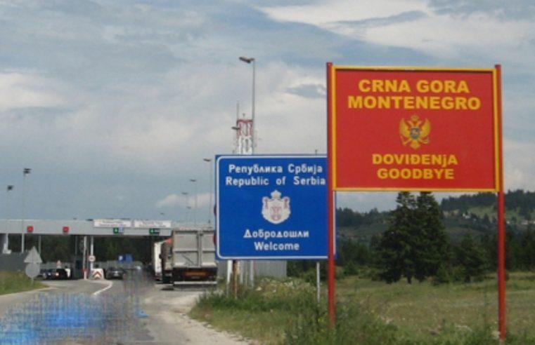 Одговор СРБИЈЕ: Нећемо реципрочне мјере, али ни мафијаше из Црне Горе