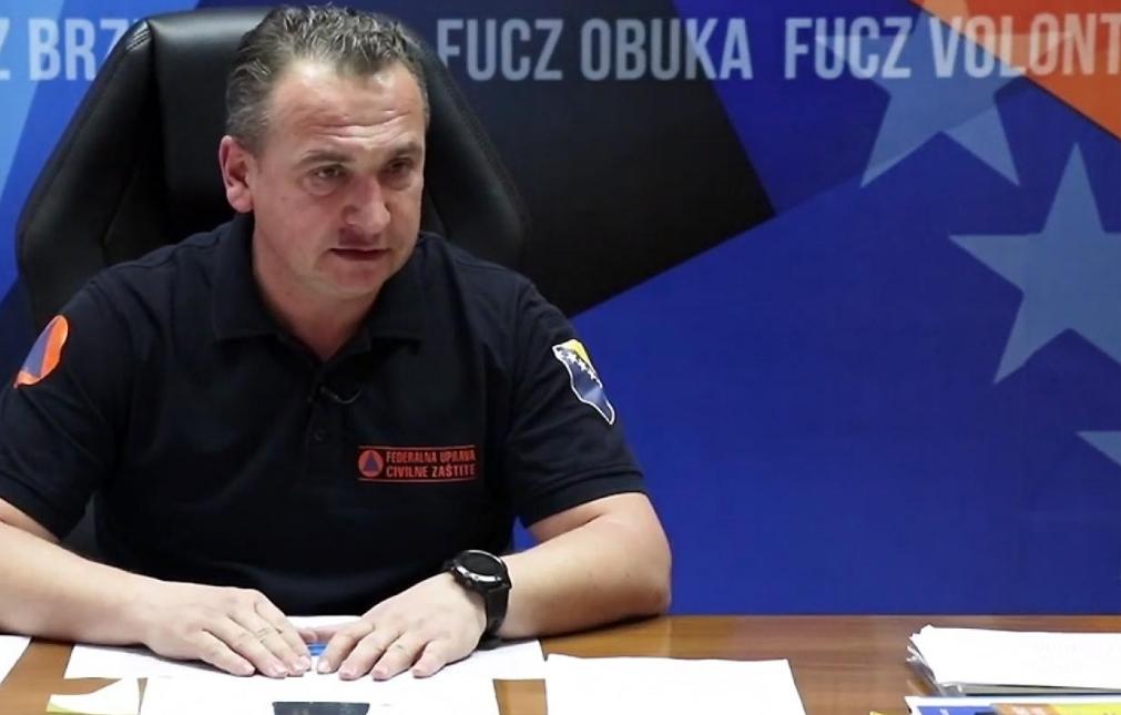 Ухапшен Фахрудин Солак