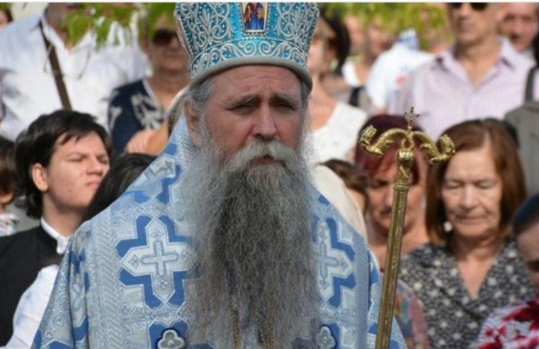 Митропoлит Јоаникије смијенио Гојка Перовића и неке свештенике?!
