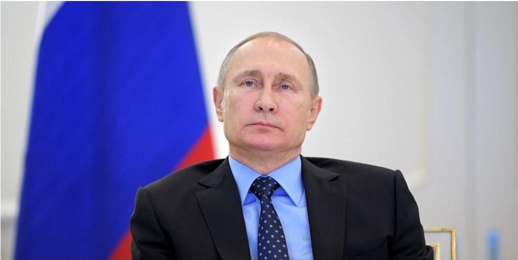 Путину омогућена власт до 2036. године