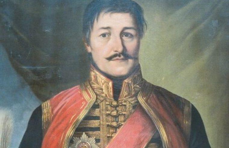 Први је обновио српску државу у Отоманском царству и убијен је на данашњи дан