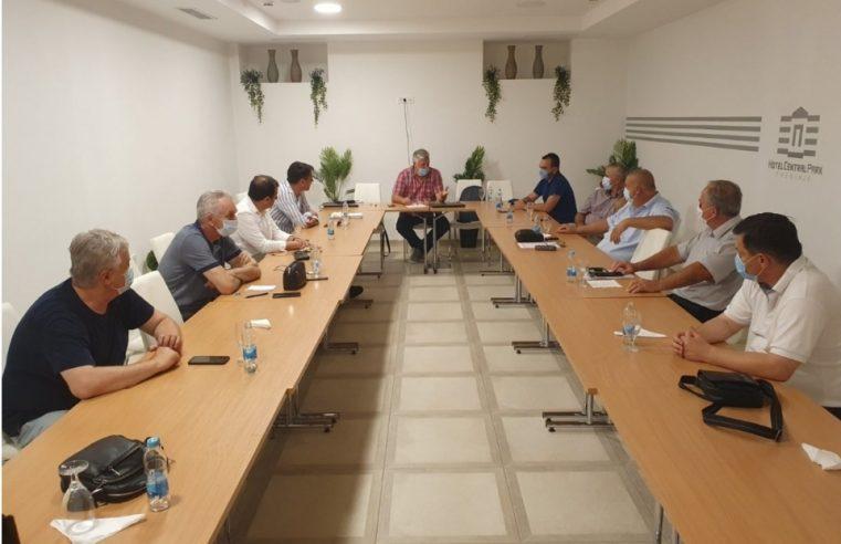 Формиран Изборни штаб Илије Станковића, кандидата за градоначелника Требиња