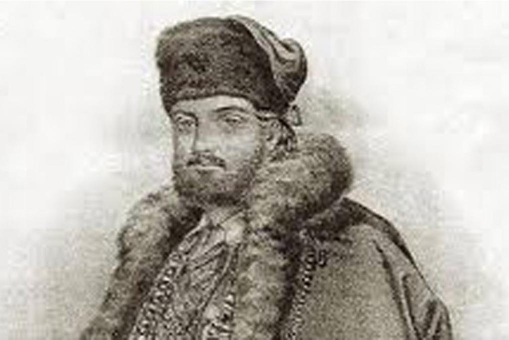 На данашњи дан 1648. године погинуо је Вук Мандушић