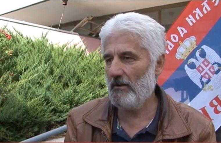Веселин Вујовић – кандидат за начелника општине Билећа
