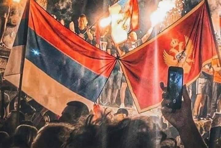Михаило Меденица: Срећна ти слобода, моја Црна Горо!