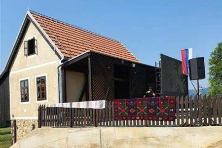 Обновљена родна кућа Бранка Ћопића