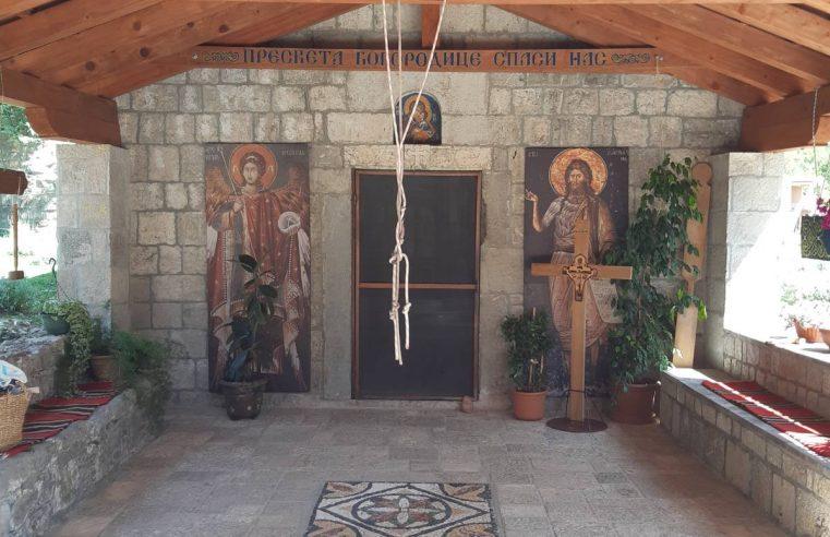 Манастир Рустово – мјесто помена и сјећања на 1400 пострадалих Паштровића
