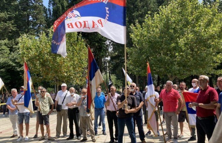Борци из Херцеговине дали рок власти да ријеши њихове захтјеве