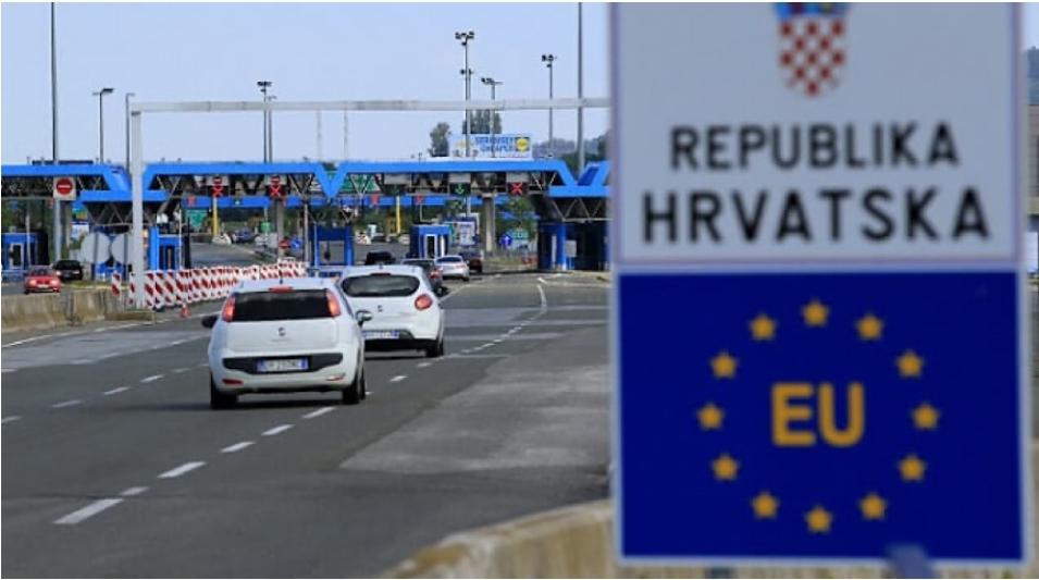 Хрватска продужила забрану уласка за грађане БиХ