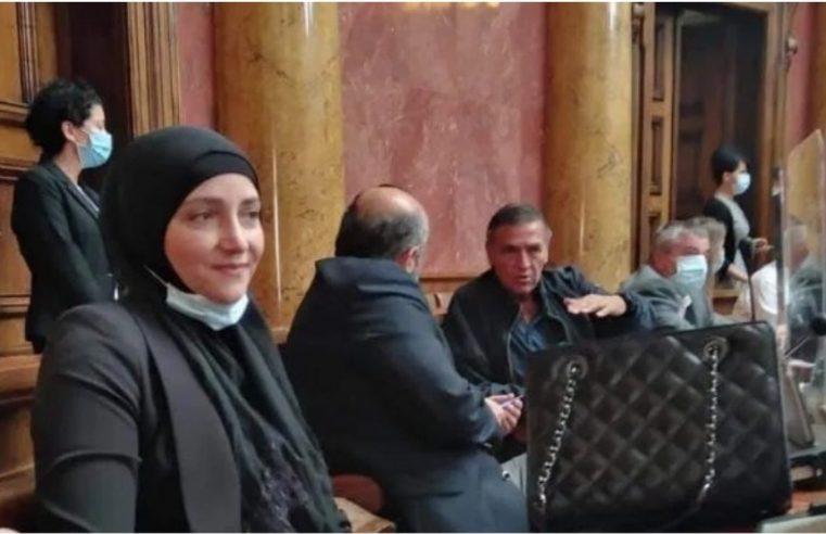 Србија је добила прву посланицу под хиџабом: Ко је Мисала Праменковић?