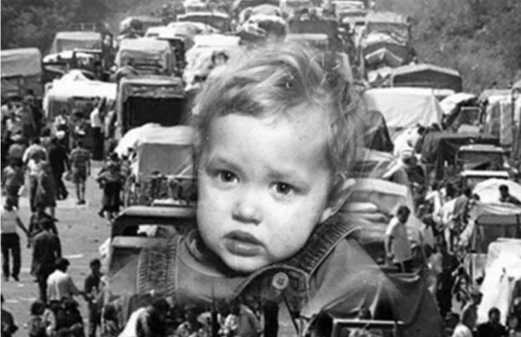 """Највеће етничко чишћење послије Другог свјетског рата: Годишњица злочиначке """"Олује"""""""