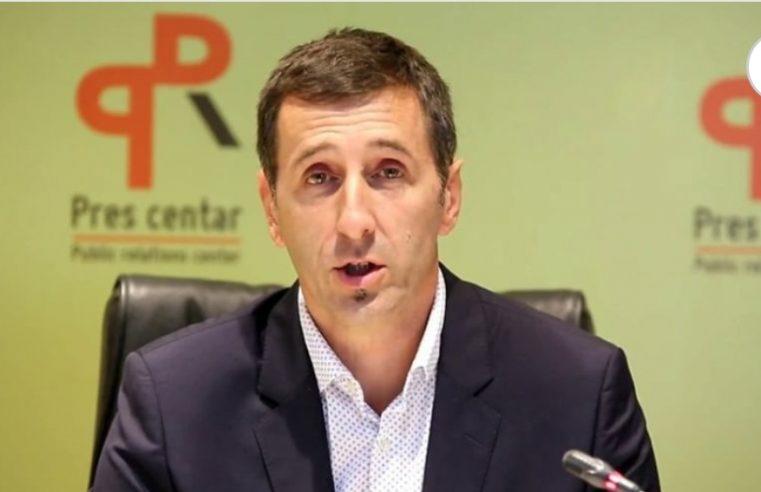 Неће га ни ДПС ни Црногорска: Џаковић најавио повлачење из политике